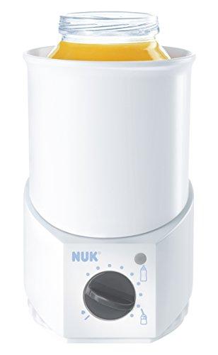 NUK - Babykostwärmer Thermo Constant mit automatischer Warmhaltefunktion -