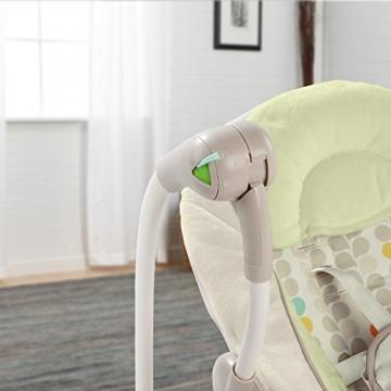 Bright Starts 60198 Senecircaportable Babyschaukel -