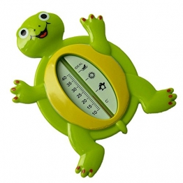 Reer 2499 Badethermometer Schildkröte -