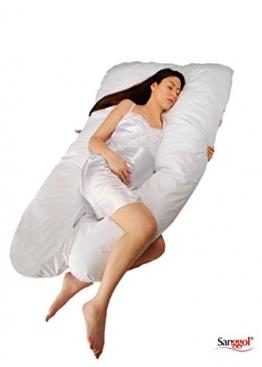 Sanggol Unterstützung während Schwangerschaft Unterstützung Kissen, Kissen, Stillkissen, Snuggle Up Körper Kissen mit Reißverschluss Luxuriöse Baumwolle Kissen Fall -