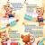 Signal Zahnbürste Kids, sortiert, 6er-Pack -