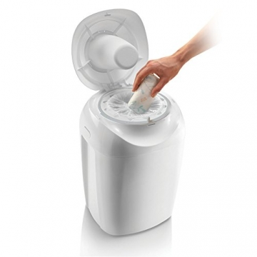 Tommee Tippee  Sangenic TEC Windeltwister Starter Pack -