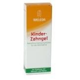 WELEDA Kinder Zahngel 50 Milliliter -