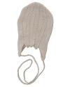 Engel Naturtextilien - Bio /Öko Baby Mütze Teufelsmützchen 745540 Gr. 2 (6-12 Monate) -