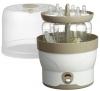 Hartig + Helling 98923 BS 29 Elektronischer Dampfsterilisator -