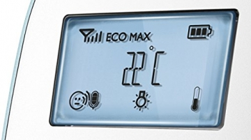 Philips Avent SCD560/00 DECT Babyphone (Smart Eco Mode, Temperatursensor ) -