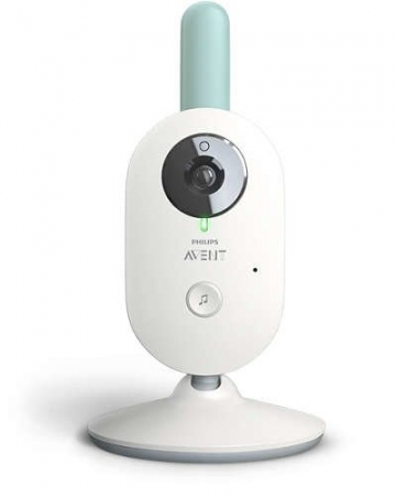 Philips Avent SCD620/26 Video Babyphone, 2.7 zoll -